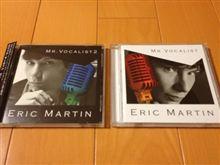 ERIC  MARTIN(^◇^)