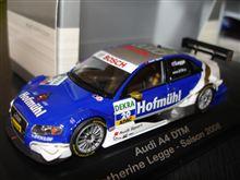 Audi A4 DTM 2008 K.Legge