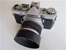 人生初カメラ。