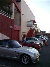 auto galleria LUCE   CODATRONCA