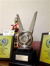 JAFモータースポーツ表彰式:栄光の場所に立つということ。