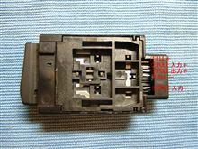 HS フェンダーPOLEスイッチの修理