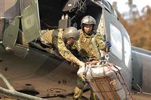 平成23年(2011年)東日本大震災に対する自衛隊の活動状況(07時00分現在)