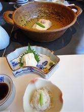 湯葉と豆腐の店