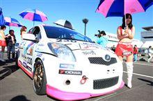 スーパー耐久シリーズ2011 第5・6戦 ツインリングもてぎ