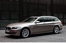 BMW、新エンジン搭載の528iを発売