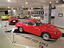 ZAGATO展に行ってきましたよぉ~♪