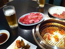 イイ肉の日。 d(^_^o)