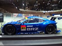 バルス BRZ GT300