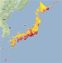 地震予知という仕事