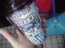 津山市内、最初に見つけたポプラにて