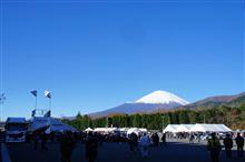 ニスモフェスティバル2011 at FSW に行って来ました。