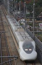 700系E1編成(RailStar)