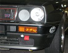 【試乗】Lancia Delta HF Integrale 16v (E-L31D5)