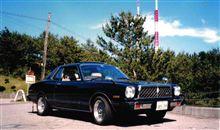 1979年チェイサーSGツーリング