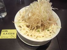 大黒家製麺 川崎店