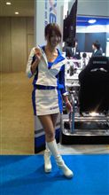 The 42nd TOKYO MOTOR SHOW 2011~~(・∀・)ノ