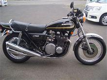 Z750D1外装一式