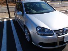VW-132(33) 洗車 ・・・o(▼_▼θ