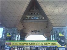 東京モーターショーに!