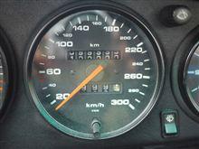 ナインズ9そして10万km