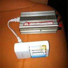 走行エネルギー回正回収外部充電   放置プレイ