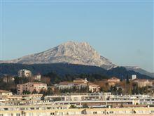 ホテルの窓辺から7 Aix-en-Provence / France