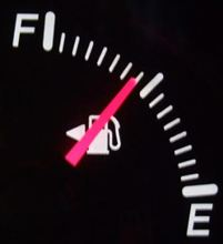燃費の記録 (25.50L)