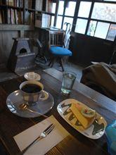 □梅田から7分のレトロ---うてな喫茶店