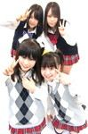 4-SEASON☆ 1st LIVE!