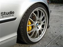 BMWの流行って・・・