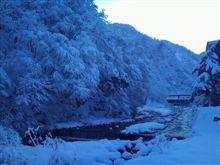 クリスマス寒波 2