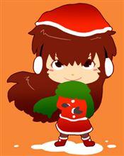 メリークリスマス!=*^-^*=にこっ♪