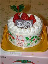 2011.12.24.クリスマスイヴ。