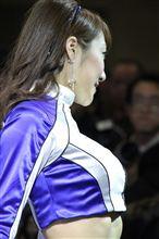 名古屋モーターショー2011おねーたん~BRZ&86編
