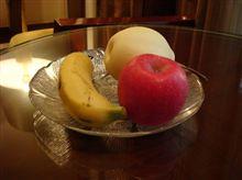 フルーツが届きました(笑)
