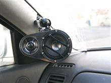車体に直接溶接するリスク