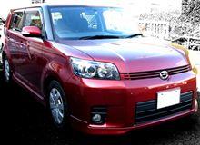 【試乗】Toyota Corolla Rumion 1.8S (ZRE-152N)