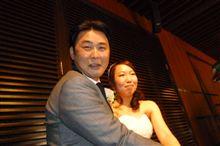 ご結婚、おめでとうございます。