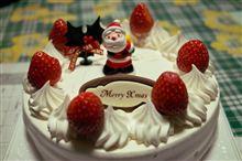 クリスマスでした・・・。