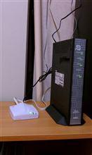 無線LANこれでいいじゃん