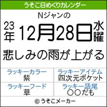 雑記 2011.12.28