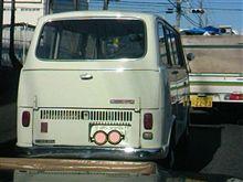 今度はネタに事欠いたって訳では無いけど、JZX90マークⅡのフロントガラスの車窓から