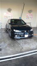 洗車完了!!