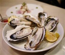 シュリンプ&オイスターバー 生牡蠣食べ放題