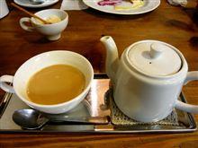 カフェ探訪「パドゥドゥ」(2011/12/28)東大宮