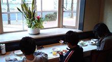 オリエンタルホテルの朝 in 大阪♪