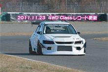 ☆ CRUISE 2011y御礼 ☆