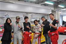 【動画】ETCC最終戦!!Super cars battle