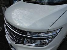 今年の燃費&洗車~E52~